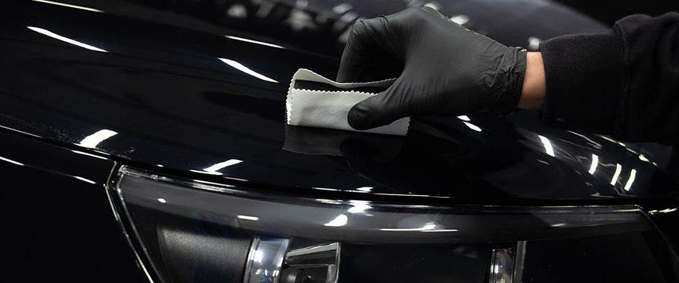 ציפוי מדבקה לרכב